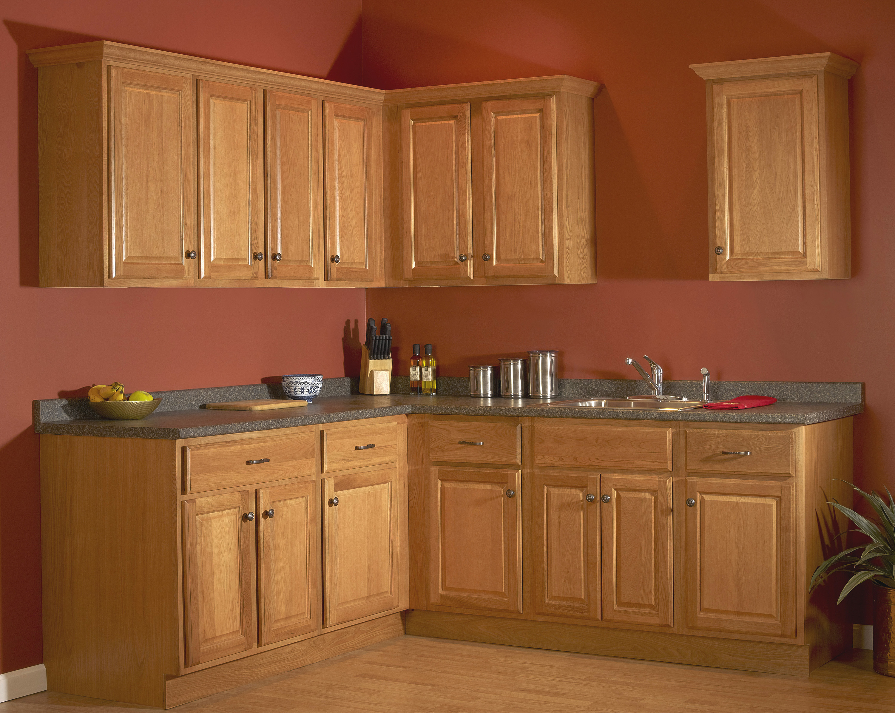 ready to white cambridge assemble antique rta final cabinets cabinet kitchen